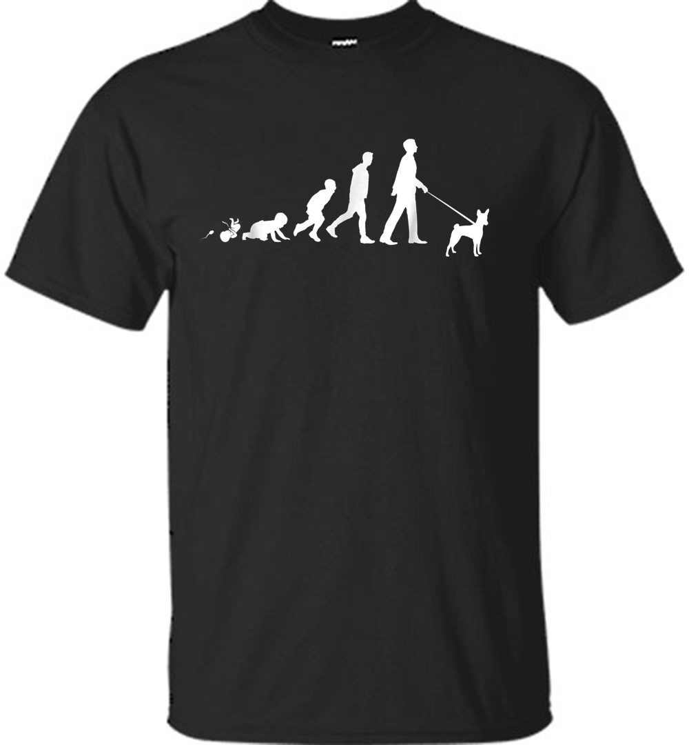 Basenji Shirt Gift EVO Men u Kids Shirt Check more at