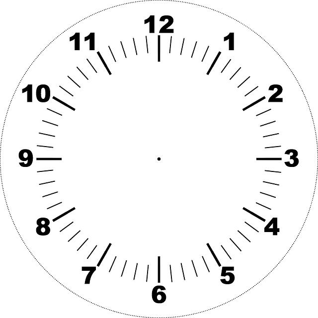 Ingyenes Kep A Pixabay En Ora Ido Perc Szamok Seconds Clock Face Printable Clock Face Clock Template