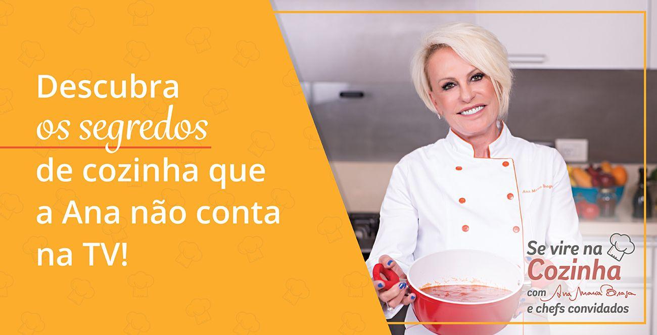 Delicioso Suspiro Ana Maria Braga Palmirinha Caldo De