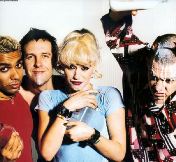 A radio station in No Doubt's hometown of Anaheim had not played a song by a female artist for over 21 years. No Doubt's 'Just A Girl' - the bands first hit single - broke that tradition in 1997 with the song that put them on the map.