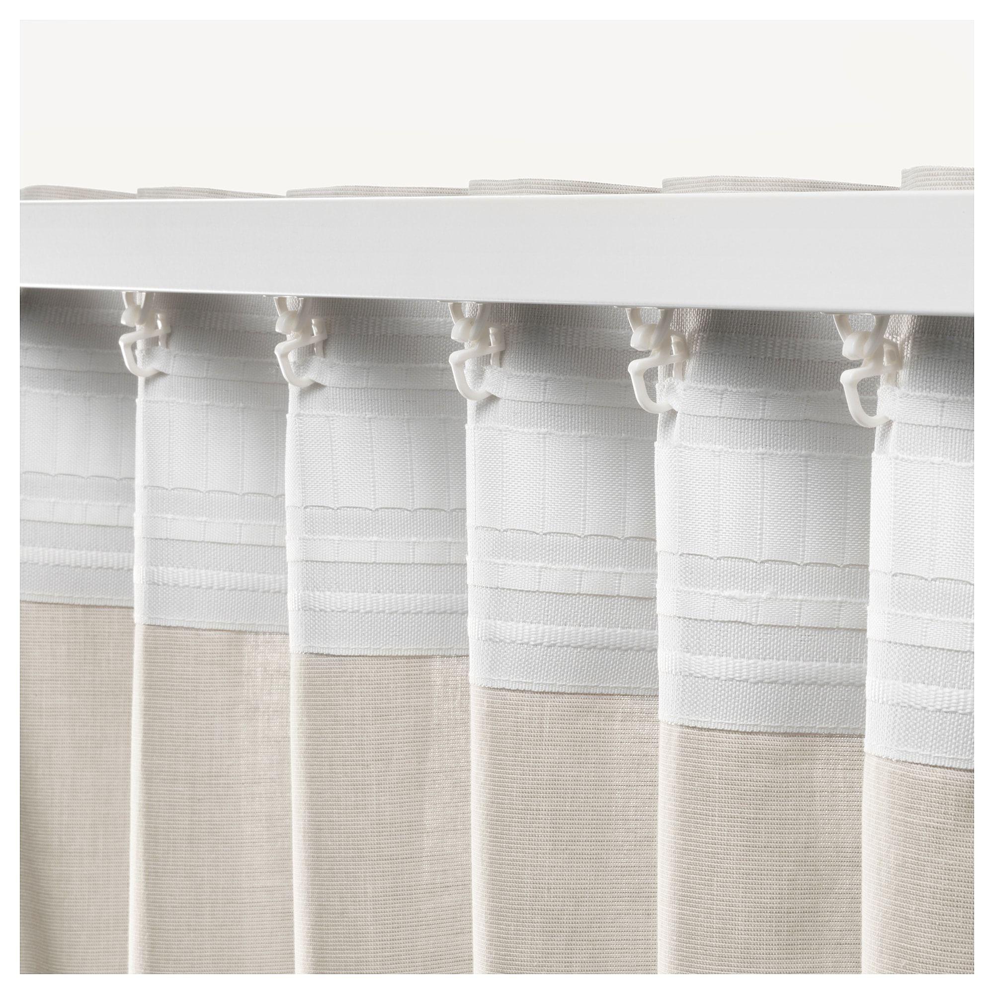 Hannalill Curtains 1 Pair Beige 57x98 Curtains Beige Curtains Ikea