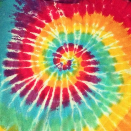 Boho Indie Colors Colorful Beach Color Dye Tye 500x500 Jpeg