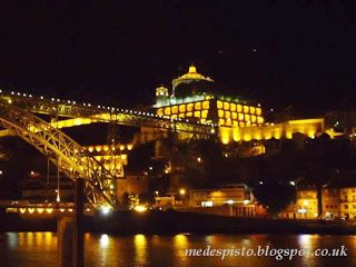 Blog de Rosario Sterling: Oporto, Portugal en tres días.