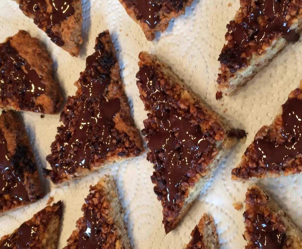 low carb mandel zimt nussecken rezept low carb pinterest nuss kuchen und zimt. Black Bedroom Furniture Sets. Home Design Ideas
