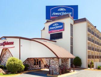 Howard Johnson Express Inn Arlington Ballpark Six Flags In Arlington Texas Chicago Hotels Howard Johnson S Orlando Hotel