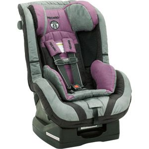 Recaro ProRIDE Convertible Car Seat Riley I REALLY Want This For Sofia