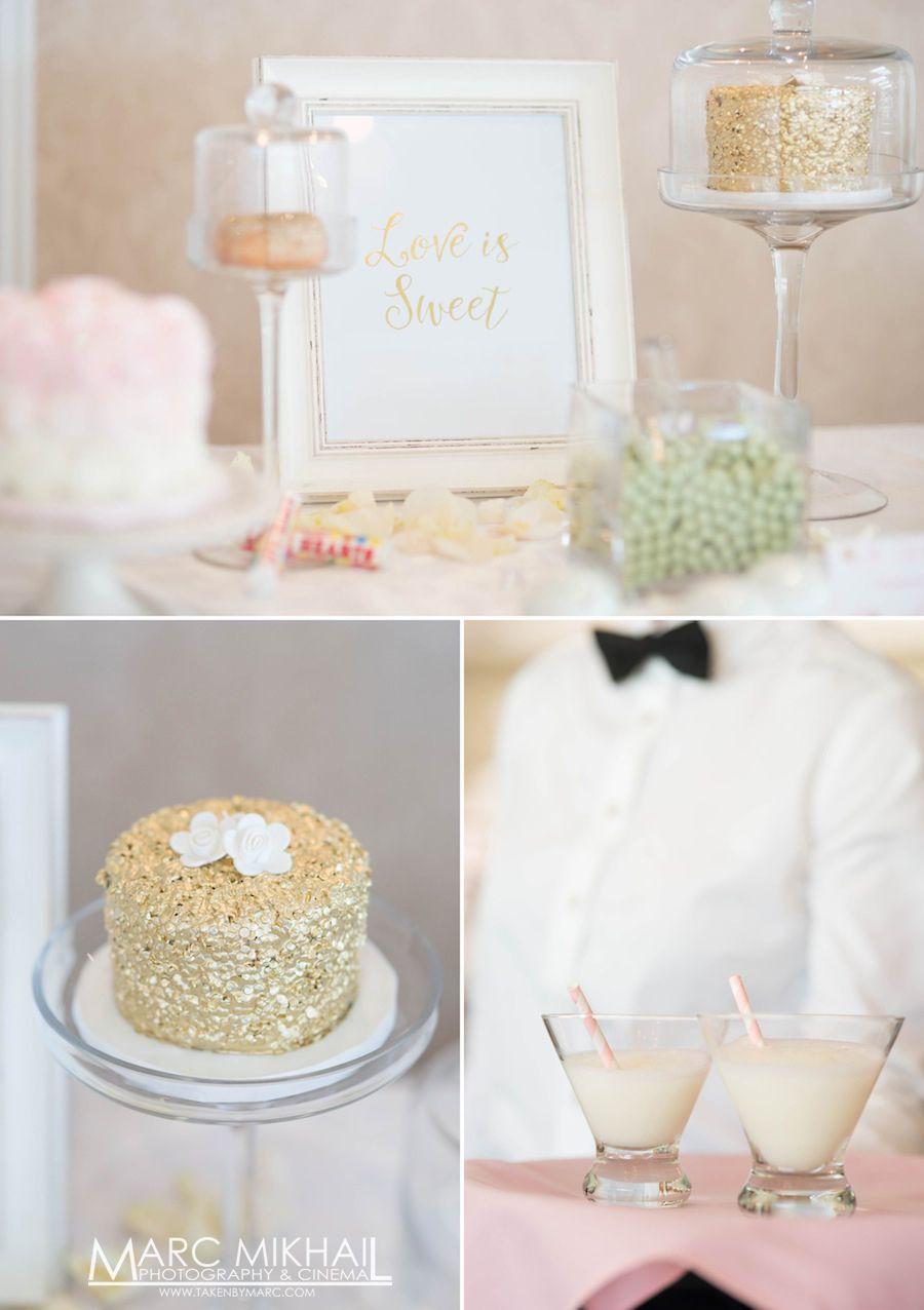 Marc Mikhail Photography | A Sweet, Summer Shower for Sabrina | http://www.takenbymarc.com #bride #Bridesmaids #BridalShower #shower #Love #sweetcelebrations