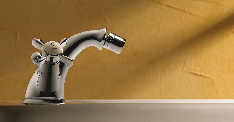 Keuken badkamer kranen tres retro klassieke uitstraling