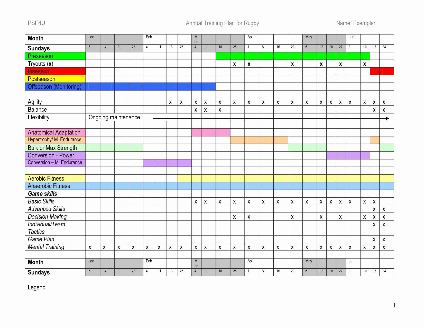 Free Employee Training Matrix Template Excel New Employee Training Schedule Template Vlashed Workout Plan Template Employee Training Training Schedule