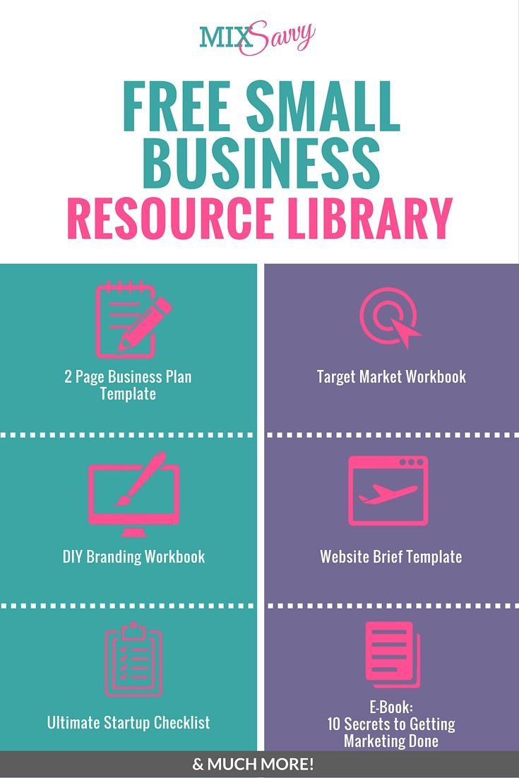 Quick announcement free small business resource library home access the free small business resource library including 2 page business plan template ultimate startup friedricerecipe Image collections