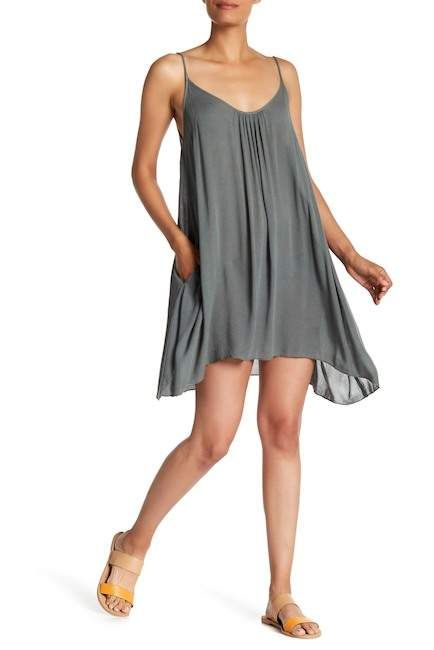 a5a103f84c Elan International Cover-Up Slip Dress in 2019 | Products | Dresses ...