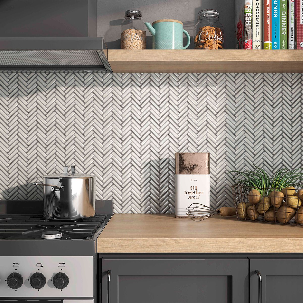 Salle De Bain Parents ~ Ceramic Tile Cc Mosaics Plus Glazed Porcelain Characteristics
