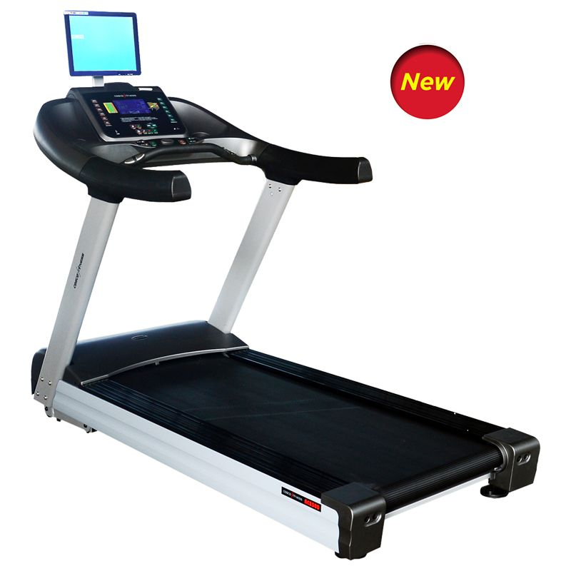 Fitness Equipment Brands In India: Buy Cosco Commercial Motorised Treadmill AC 2500