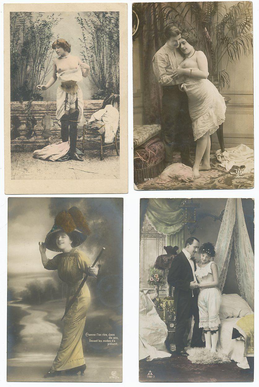 Dating photo postcards