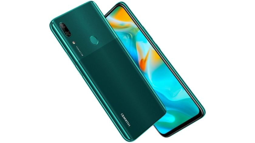 Huawei Announces Its First Phone With A Pop Up Selfie Camera Phone Huawei Huawei Phones