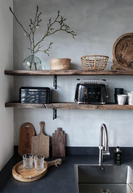 Photo of il mio angolo preferito nella nostra cucina #kuche #HomeDecor