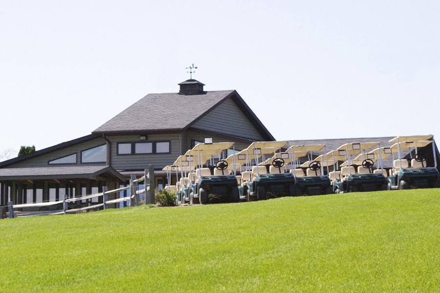 10++ Blackhawk golf and country club info