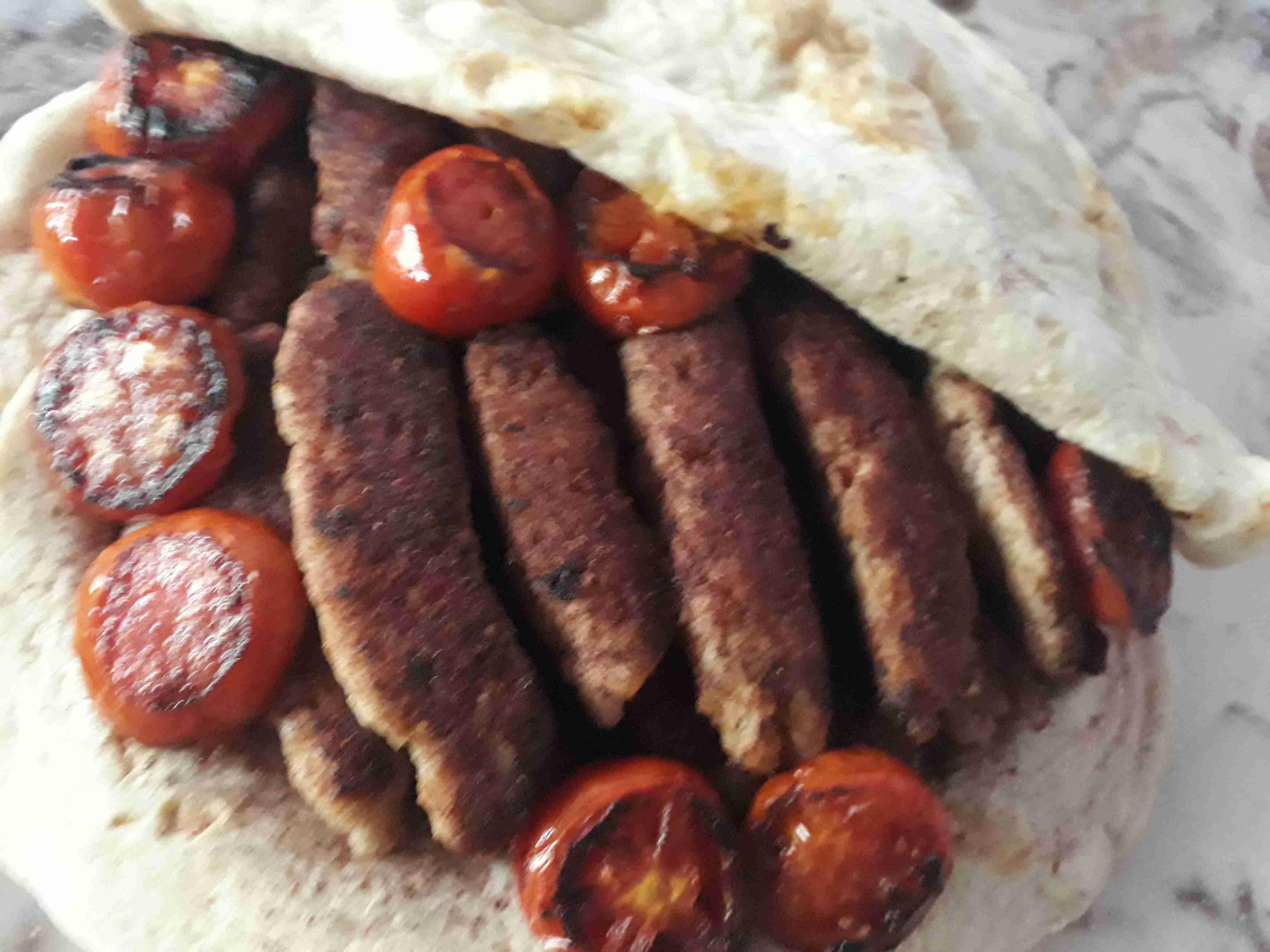 كباب الدجاج المشوي العراقي لا يقاوم ملكة الأكلات العراقية زاكي Recipe Food Dishes Main Dishes