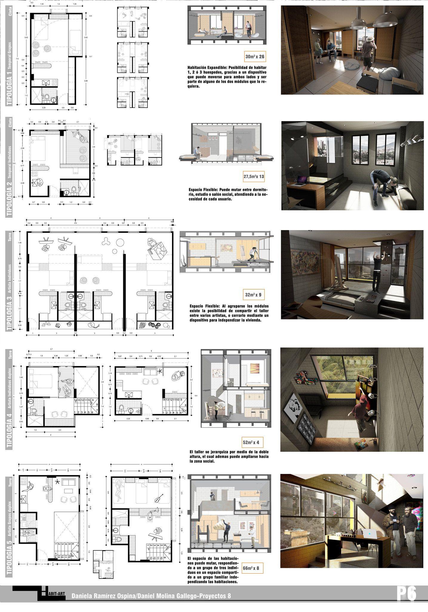 how to build an interior design portfolio