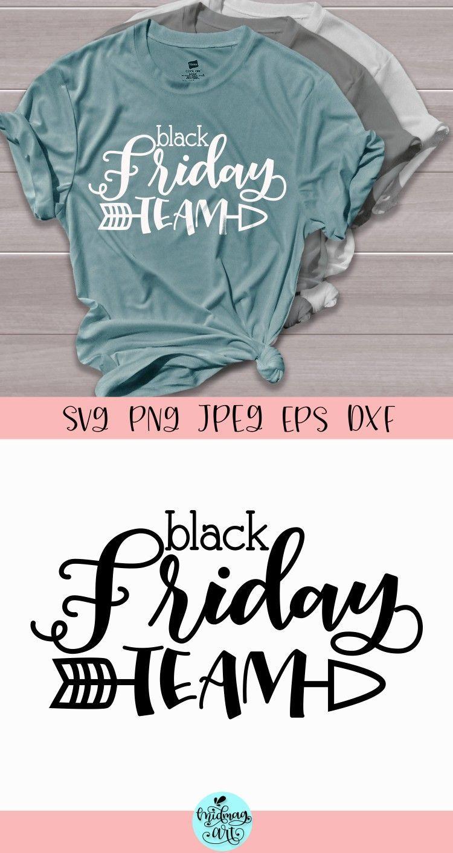 Black friday team svg, black friday svg, fall svg, thanksgiving svg, black frida…