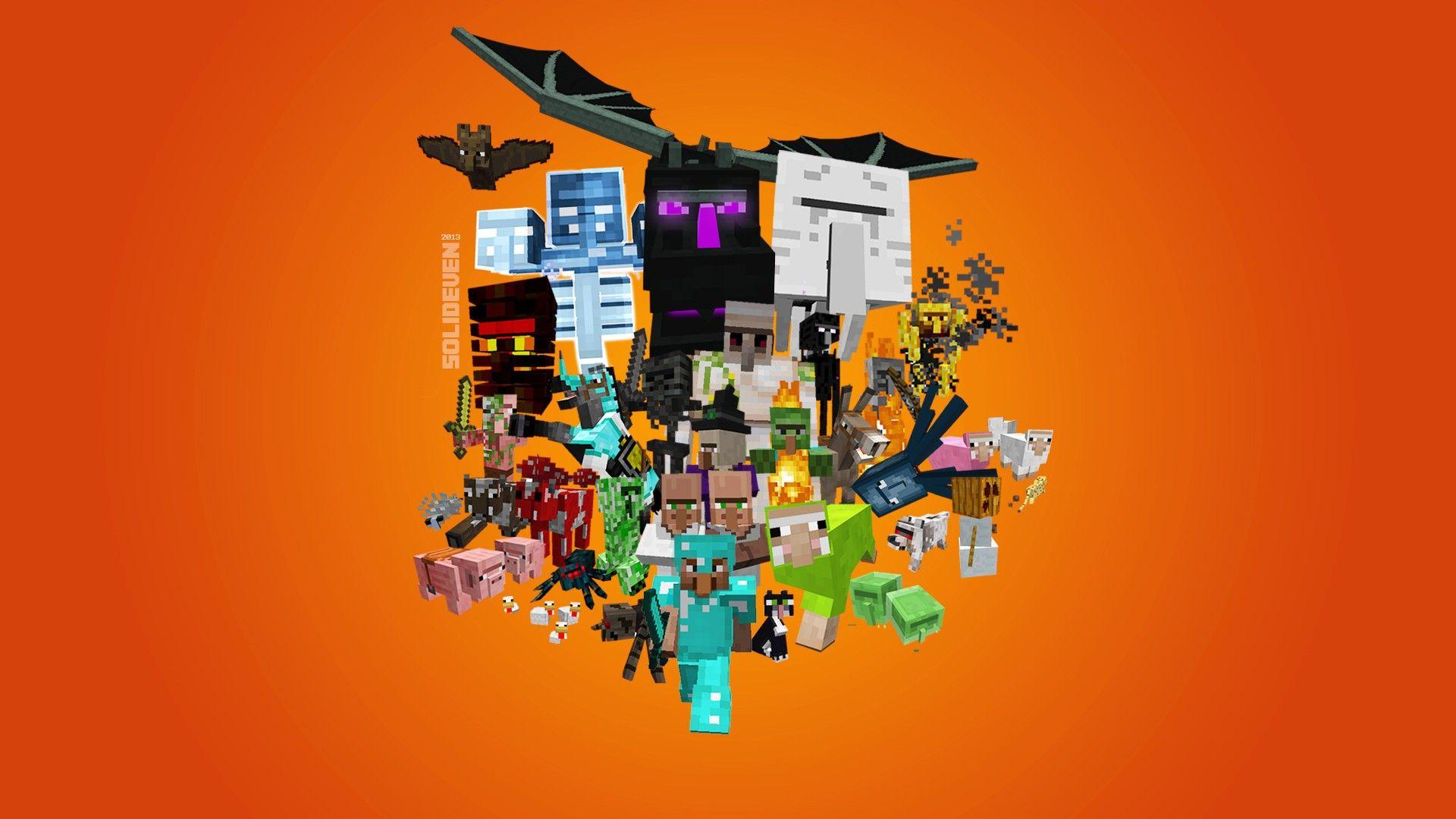 Good Wallpaper Minecraft Poster - 0bb40fa5e100ba49082a39393bc6f606  Gallery_949164.jpg