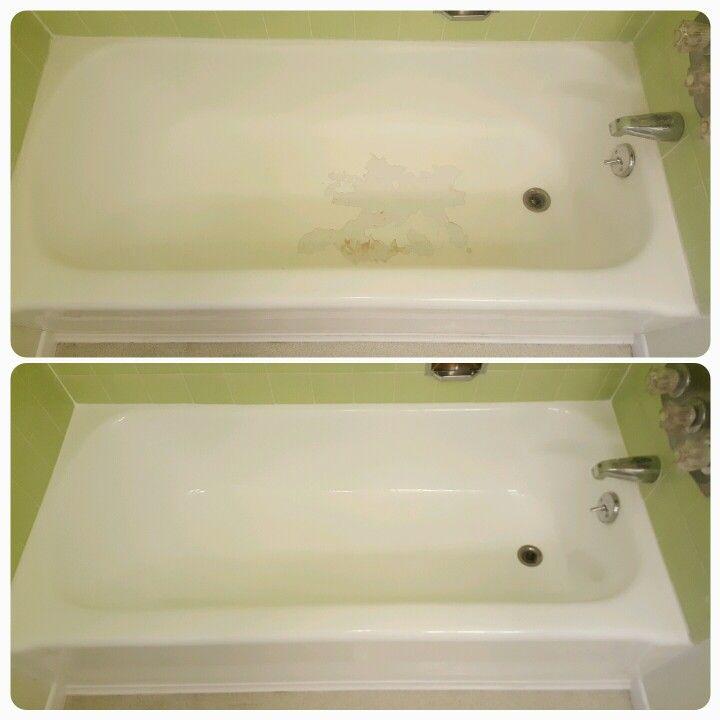 Bathtub reglazing companies that do their job in 2 to 3 hours ...