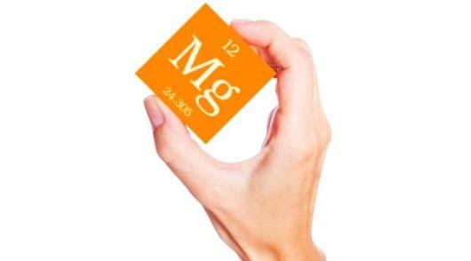 Lipsa de Magneziu - Simptome și Boli Asociate