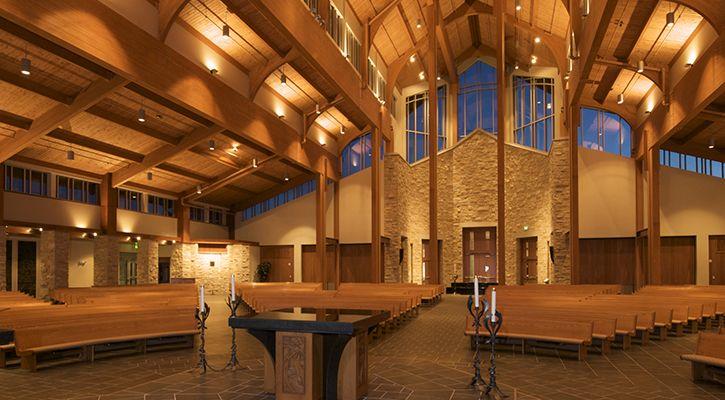 St. Isidore Catholic Church, Columbus, Nebraska. | Church Interiors,  1970 Present | Pinterest | Churches