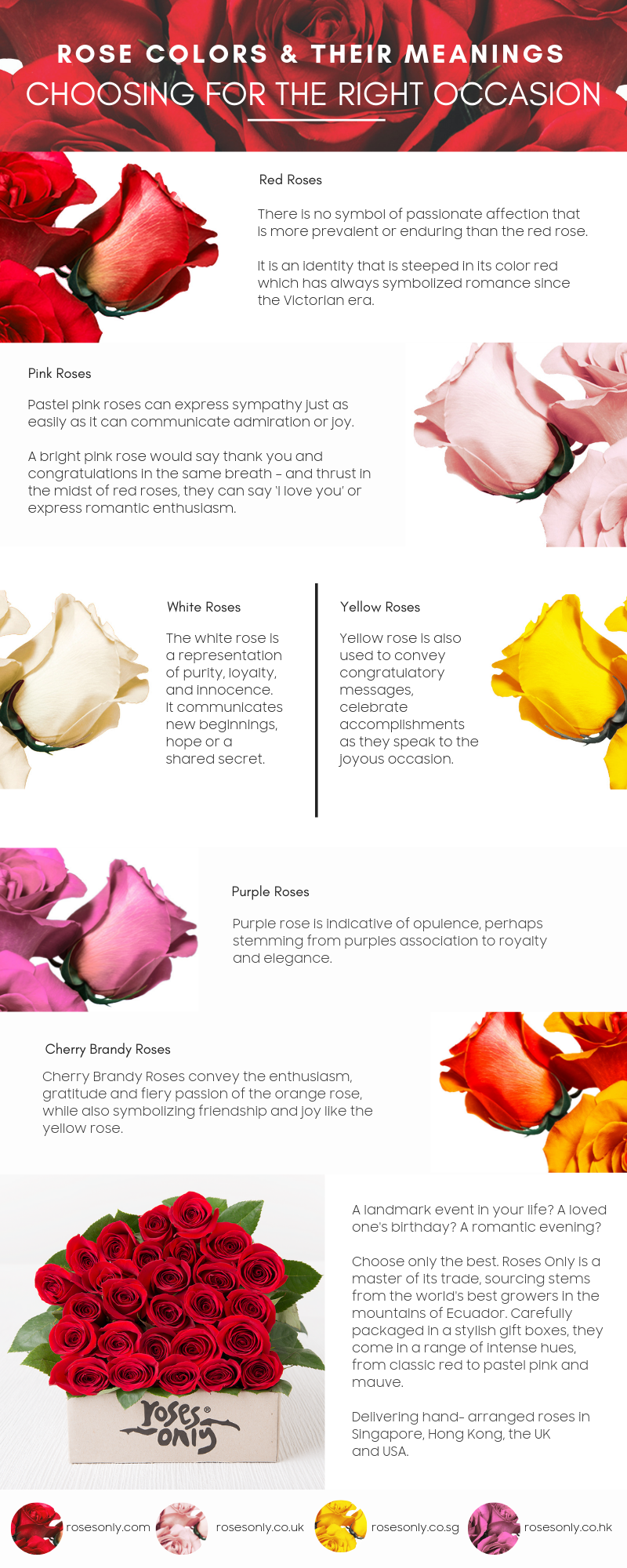 Pin By 24 7 Moms X Trisha On Inspiration Color Meanings Rose Color Red Roses
