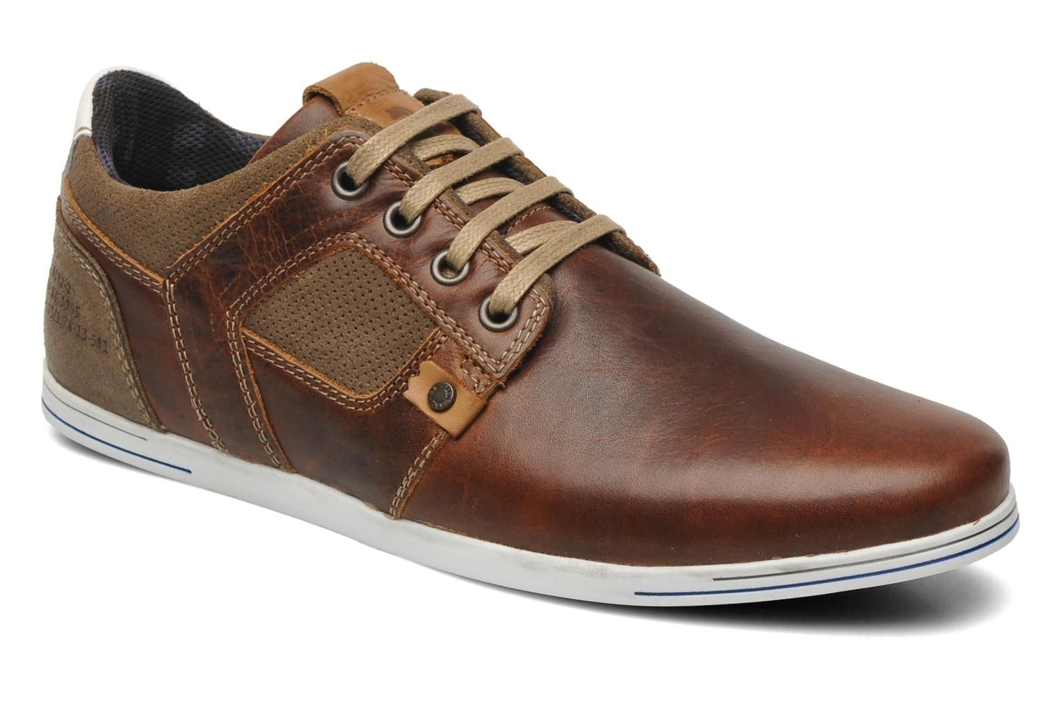 Quince by Bullboxer (Brown) | Sarenza UK | Your Trainers Quince Bullboxer delivered for Free