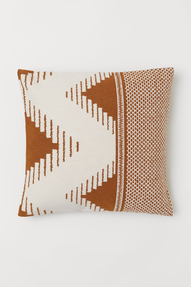 Patterned Cushion Cover Cushions Pillows Decorative Cushions