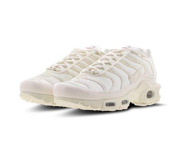 Nike Air Tuned 1 TN - Ivory-Pink/Cream