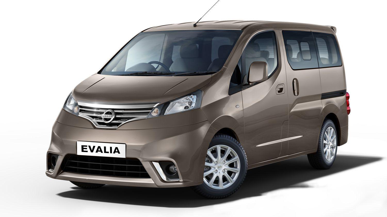 Harga Dan Spesifikasi Nissan Evalia Mobil Pilihan Keluarga Indonesia Nissan Mobil Kendaraan