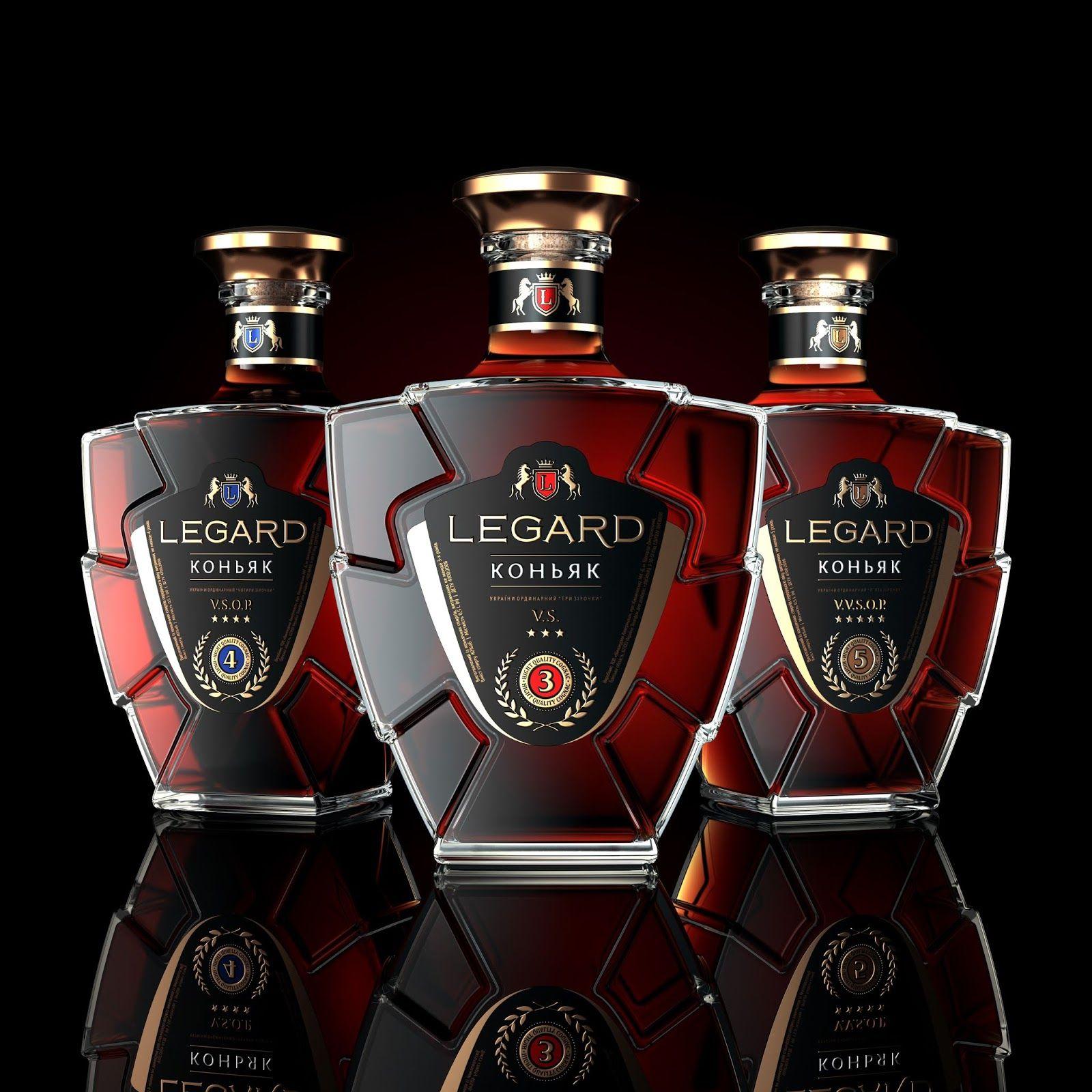 Legard Brandy In 2020 Alcohol Marketing Whiskey Packaging Branding Design