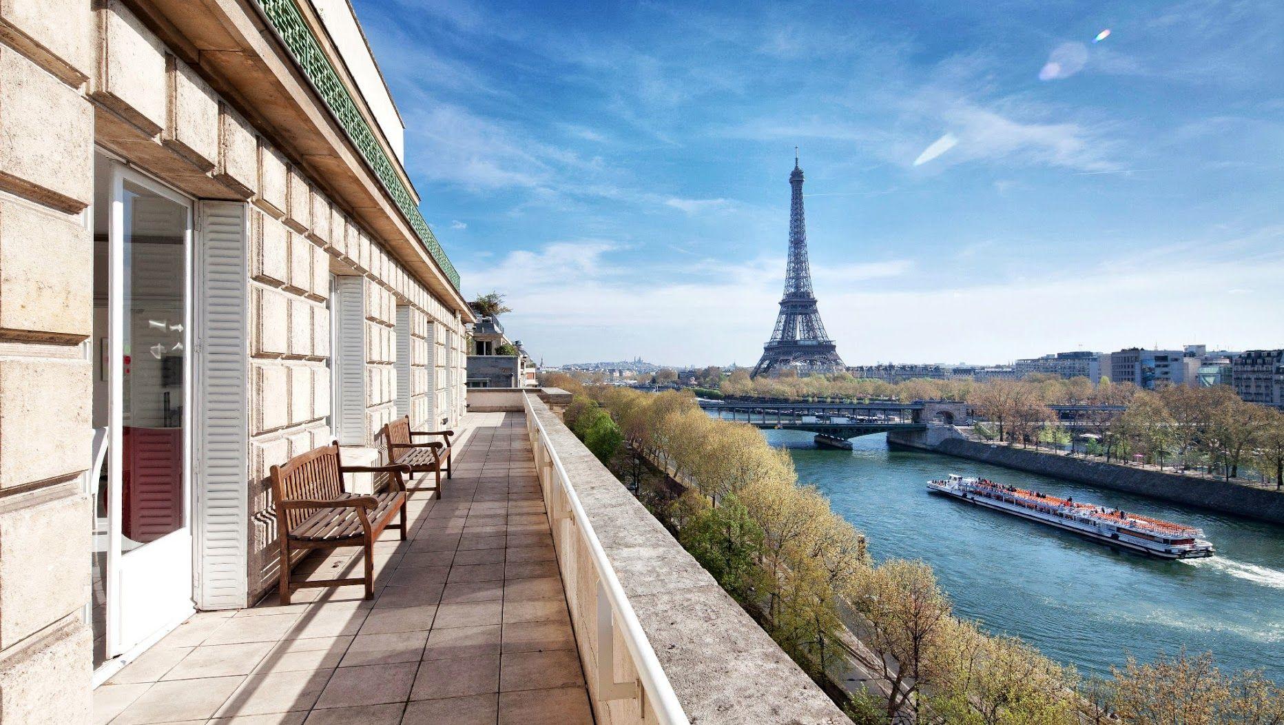 20+ Vue tour eiffel appartement ideas in 2021