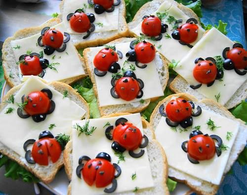 Great food idea