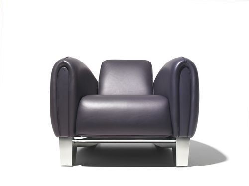 Interior design decoration furniture Fauteuil club classique en