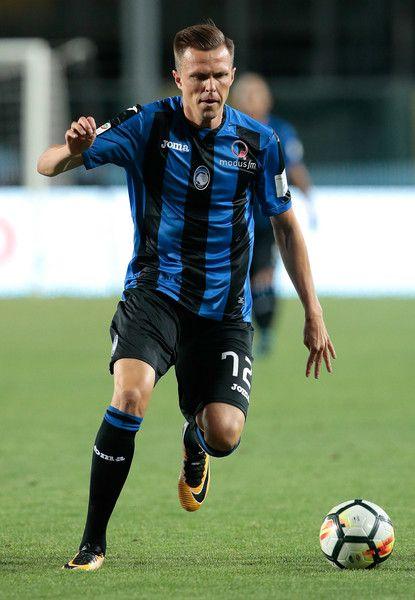 Josip Ilicic Photos Photos: Atalanta BC v LOSC Lille - Pre-Season Friendly  | Atalanta bc, Atalanta, European football