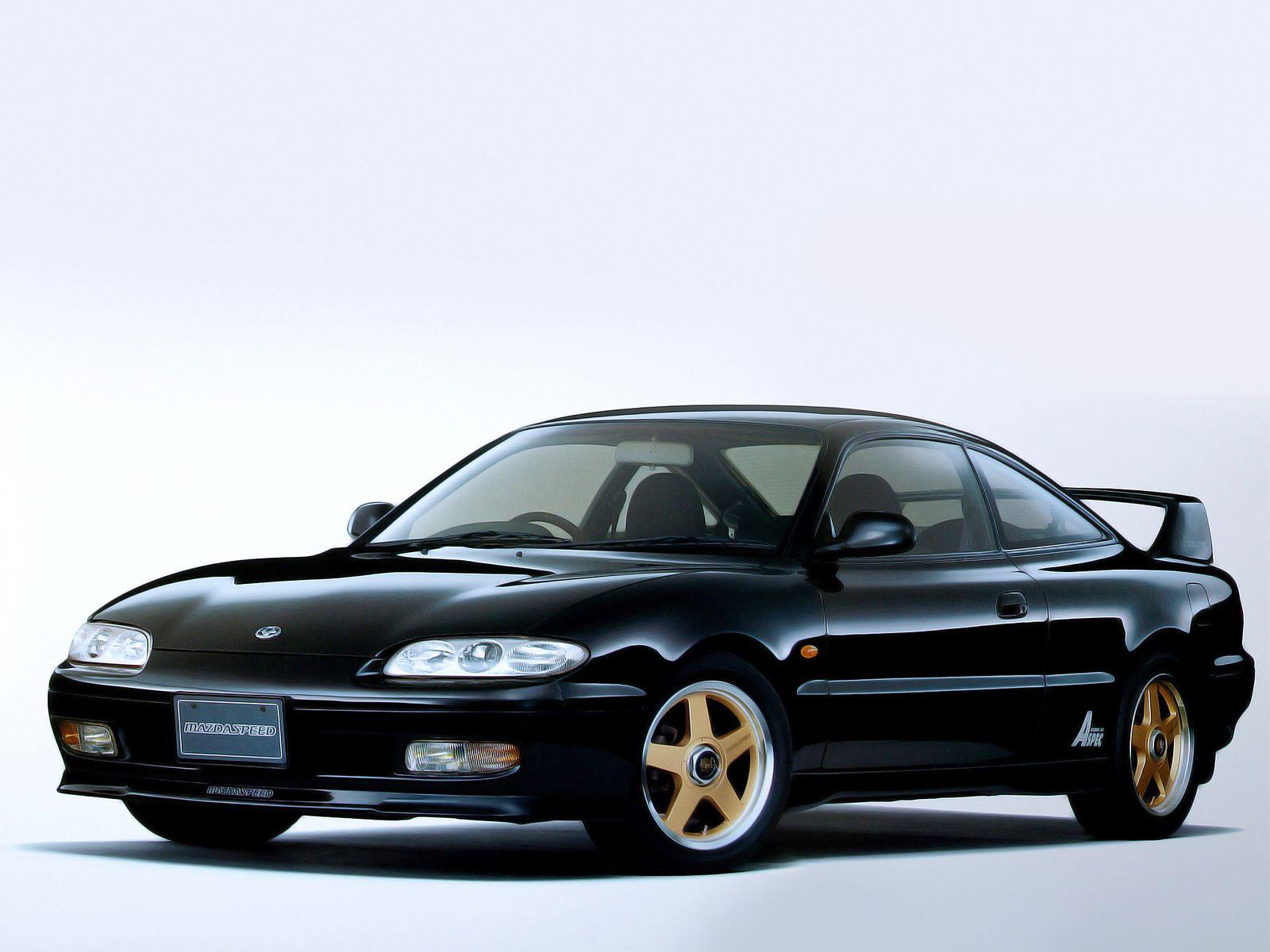 1992-98 Mazdaspeed MX-6 | JDM | Pinterest | Mazda, Mazda ...