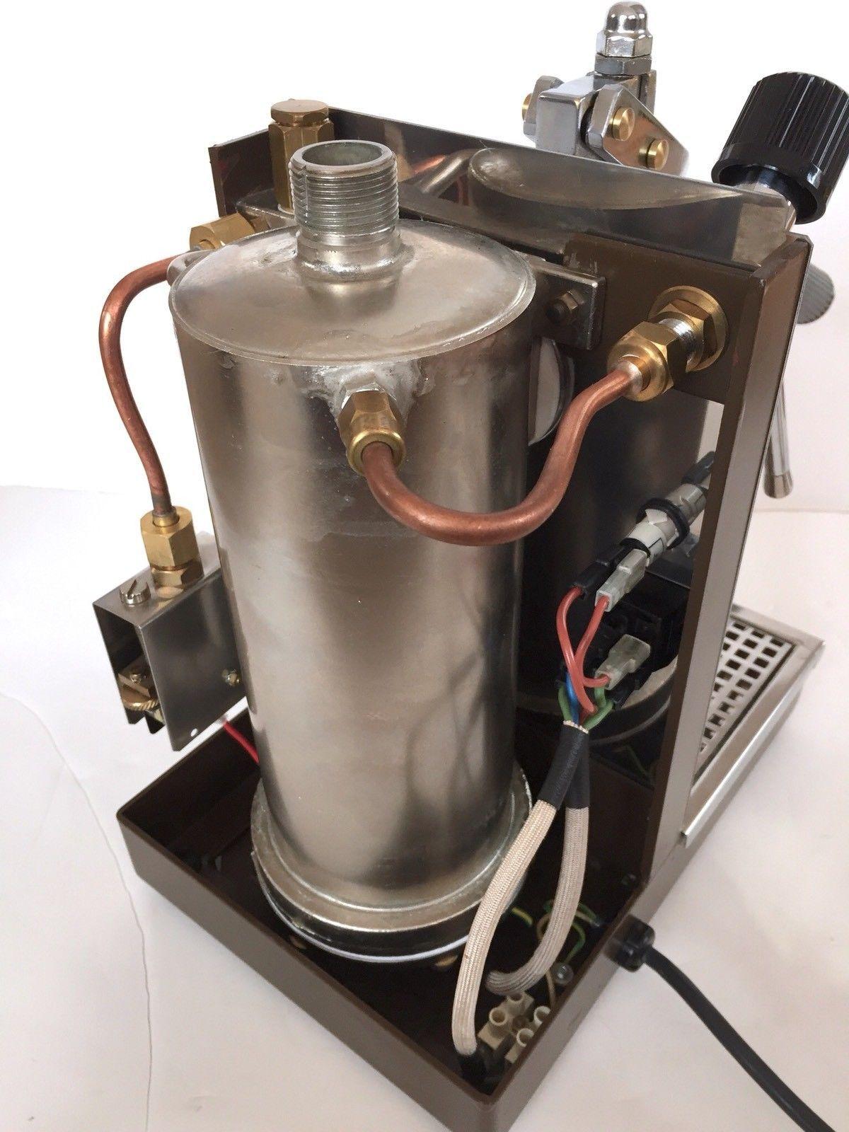 Olympia Express Cremina Vintage Lever Espresso Machine Clean Rebuilt Upgrades Espresso Machines Espresso Coffee Machine Espresso