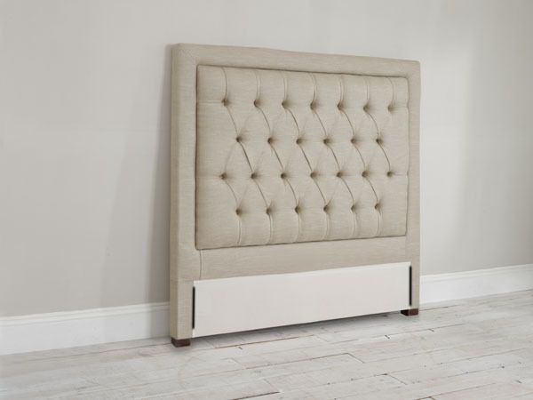 Deep Oned Headboard With Frame Google Search