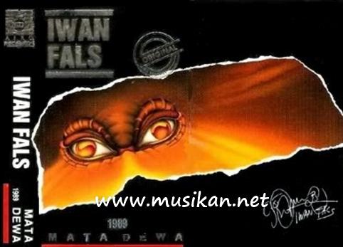 Kumpulan Lagu Mp3 Iwan Fals Album Mata Dewa (Full Album