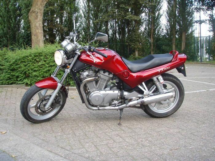 Suzuki VX800. Nice line. | Classic motorcycles, Motorcycle ...