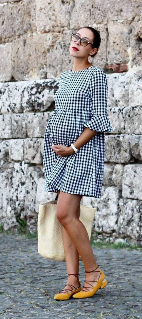 Outfits, Clothes For Pregnant Women Plus Size: Multiplication, New Maternity Dress 2019 – Page 22 of 34 – hotcrochet .com  – Kleidung