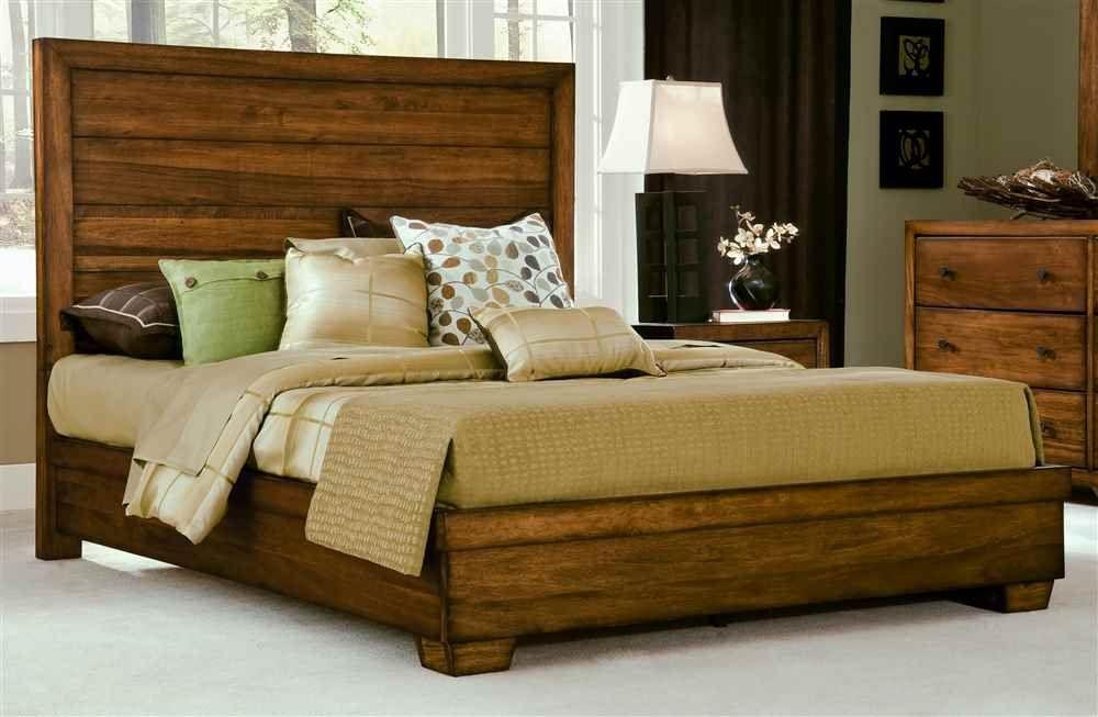 Best Amazon Com Angelo Home 4J37L7 Chelsea Park Solid Wood 400 x 300