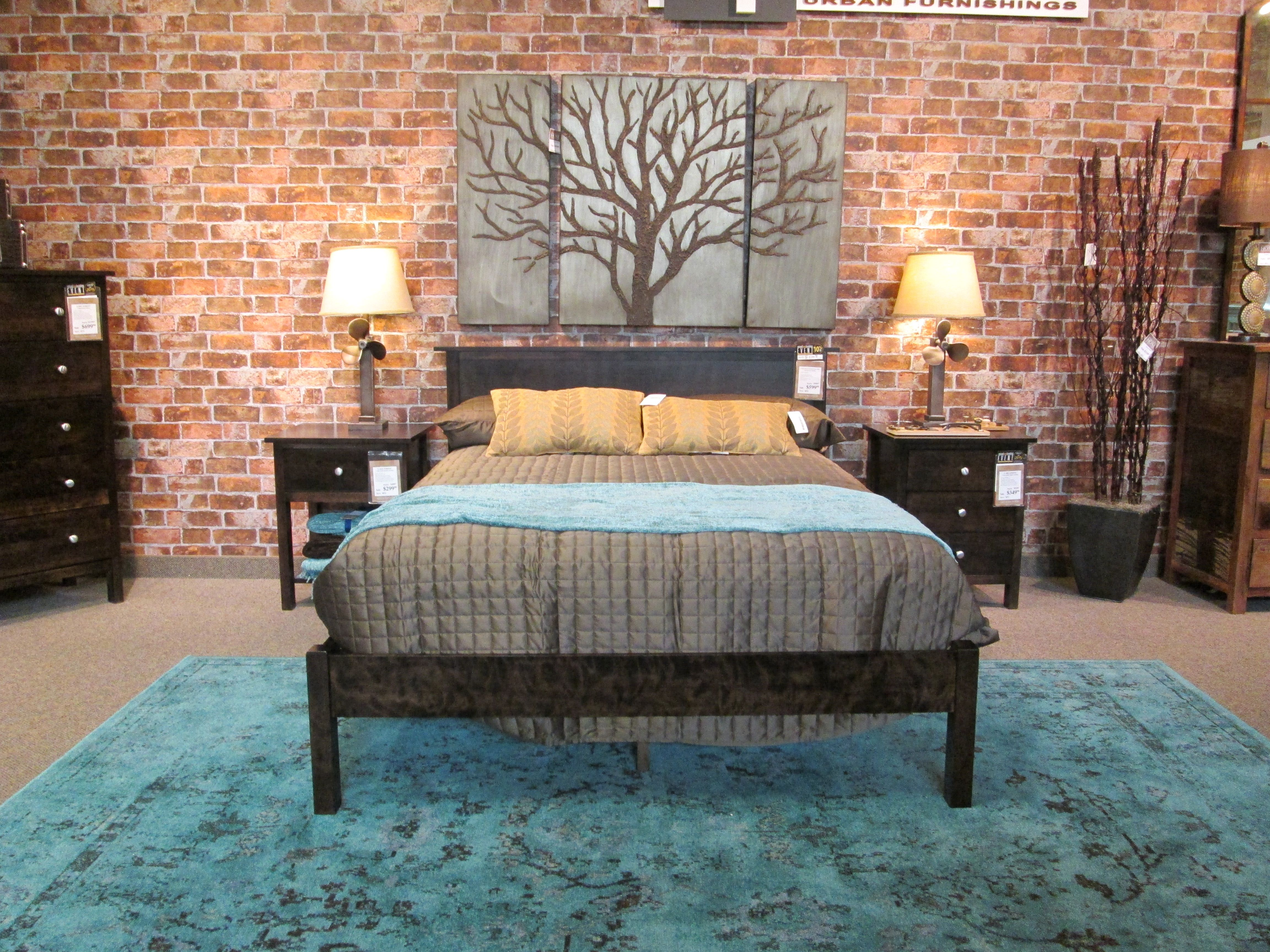 Photo from the HOM Furniture Woodbury Uptown Department Uptown