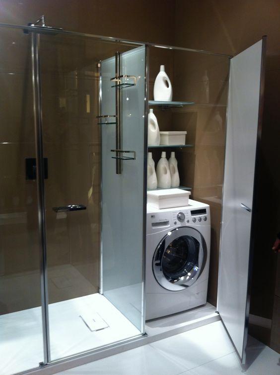 Photo of Organizzare la lavanderia: più di 50 idee per farlo al meglio!