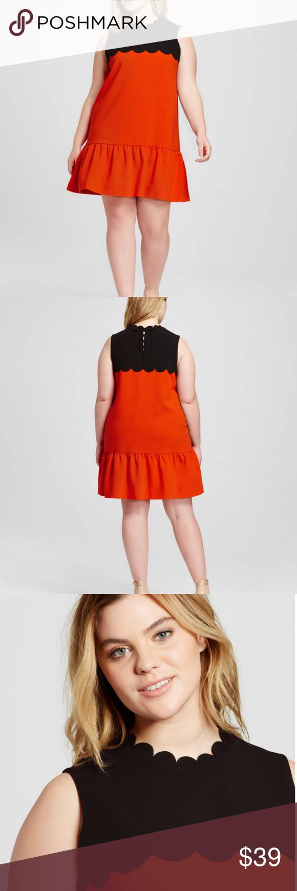 Victoria Beckham X Target Orange Drop Waist Dress Dropwaist Dress Green Lace Dresses Pink Skater Dress [ 1740 x 580 Pixel ]