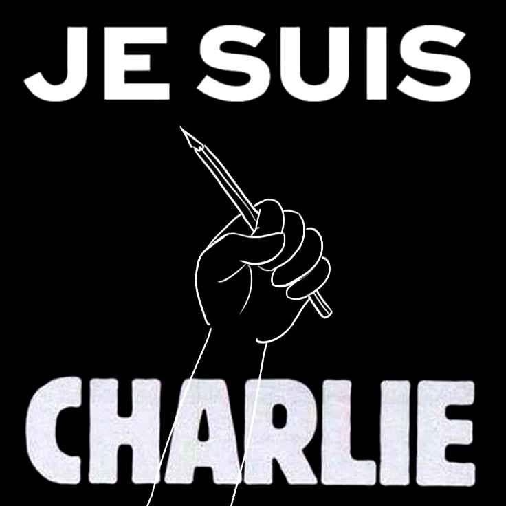 Charlie Hebdo Les Dessins Des Internautes Dessin Charlie Hebdo Belles Citations