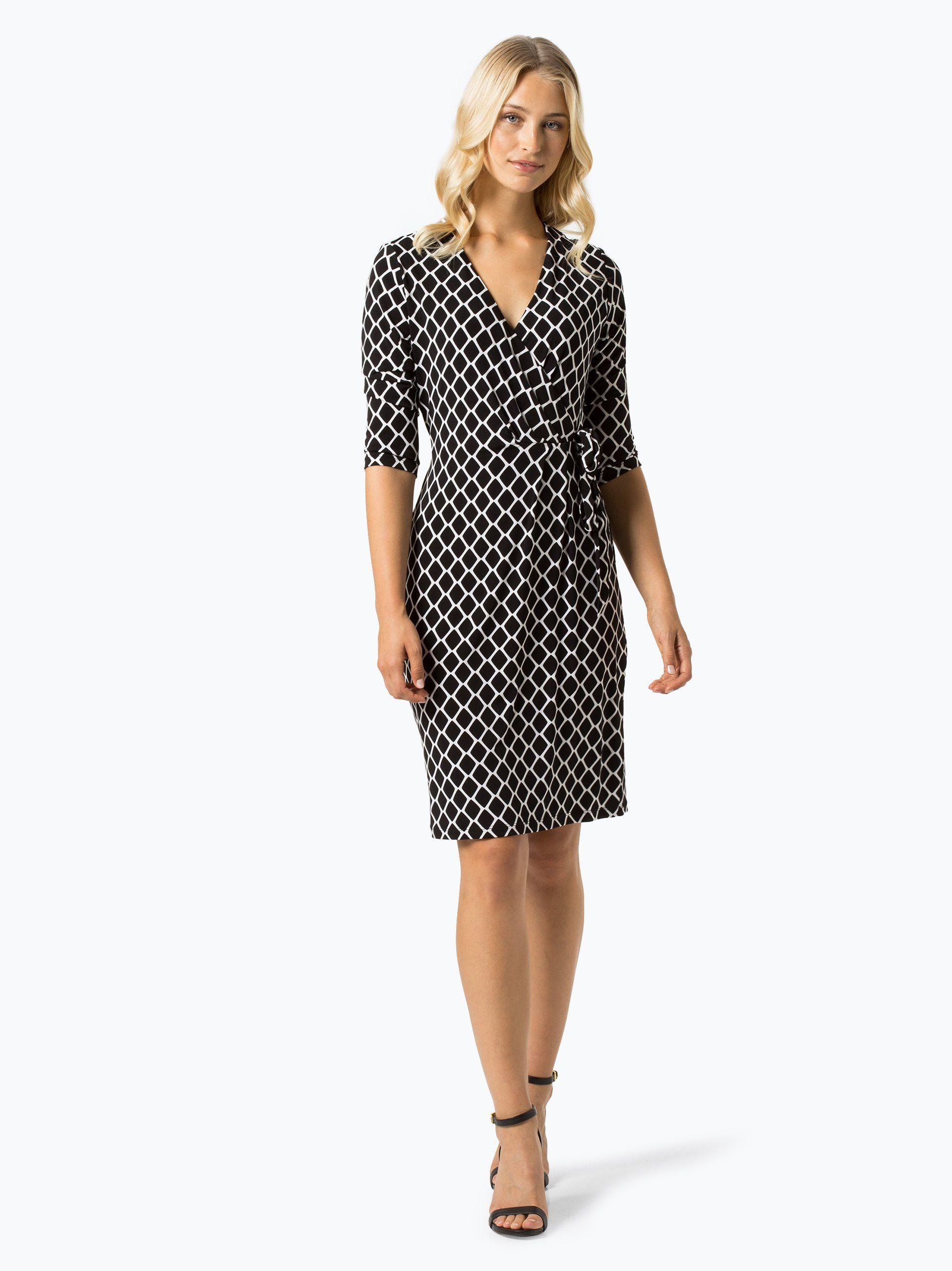 comma damen kleid online kaufen | kleider, outfit, minikleid